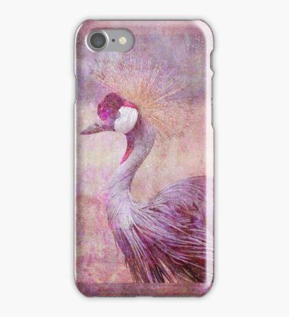 The Crane iPhone Case/Skin