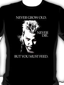 Lost. T-Shirt