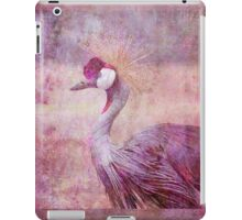 The Crane iPad Case/Skin