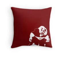B̶e̶a̶u̶t̶y̶ ̶a̶n̶d̶ The Beast Pillow Throw Pillow