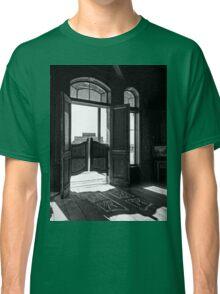 The Swinging Doors Classic T-Shirt