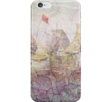 Under Full Sail iPhone Case/Skin