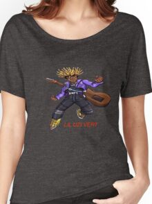 LiL Uzi Vert Women's Relaxed Fit T-Shirt