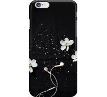 Music Mode iPhone Case/Skin