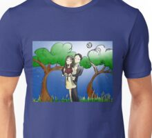 Beloved Girl I know Unisex T-Shirt