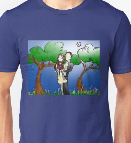 Beloved Girl I know Unisex T-Shirt