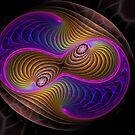 Infinite Infinity by Virginia N. Fred