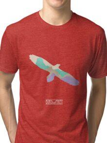 Bird of Prey - T Shirt Tri-blend T-Shirt
