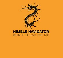 Nimble Navigator - Don't Tread On Me! Classic T-Shirt