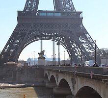 Eiffel by Durandal7