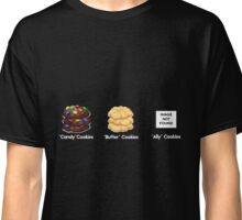 NO ally cookies Classic T-Shirt