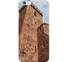 Church iPhone Case/Skin