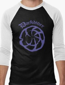 Darkdiver Men's Baseball ¾ T-Shirt