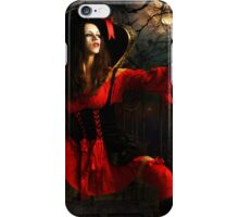 Stand & Deliver- The Highwaywoman iPhone Case/Skin