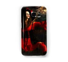 Stand & Deliver- The Highwaywoman Samsung Galaxy Case/Skin