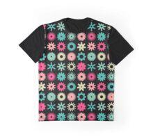 Cogs - Colors 01 Graphic T-Shirt
