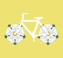 Ride Yorkshire! Baby Tee