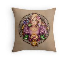 I've Got a Dream Throw Pillow