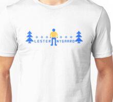 Lester Nygaard Unisex T-Shirt