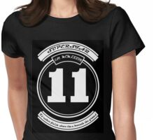 Shirt for Shunt Womens Fitted T-Shirt