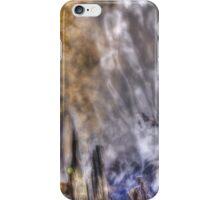 Water Pattern II iPhone Case/Skin