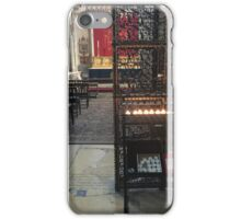 York Minster Chapel iPhone Case/Skin