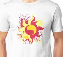 Sunset Shimmer Cutie Mark Unisex T-Shirt