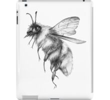 Bumblebee Sketch iPad Case/Skin