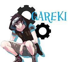 Karneval Gareki  by xDragon21