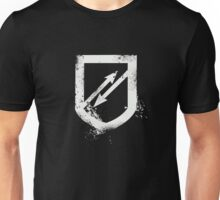 Tomb Raider - Upgrade Shield Unisex T-Shirt