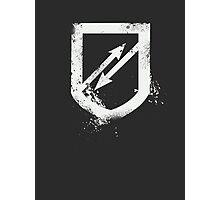 Tomb Raider - Upgrade Shield Photographic Print