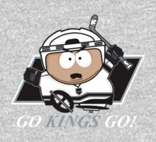 Go Kings Go! Kids Clothes