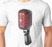 mic 1,2 Unisex T-Shirt