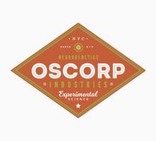 OSCORP Industries One Piece - Short Sleeve