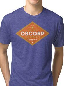 OSCORP Industries Tri-blend T-Shirt