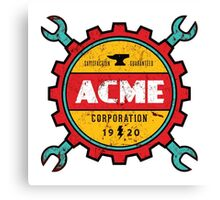 ACME Corporation Canvas Print
