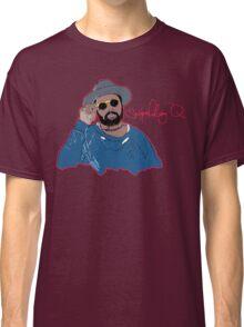 ScHoolboy Q - Cartoon Classic T-Shirt