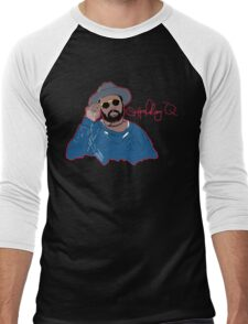 ScHoolboy Q - Cartoon Men's Baseball ¾ T-Shirt