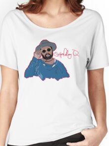 ScHoolboy Q - Cartoon Women's Relaxed Fit T-Shirt