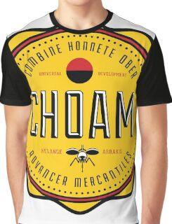 CHOAM Graphic T-Shirt