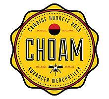 CHOAM Photographic Print