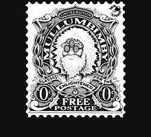 Mullumbimby Stamp Unisex T-Shirt
