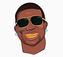 Gucci Mane Cartoon Unisex T-Shirt