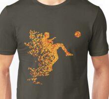 Fotball Unisex T-Shirt