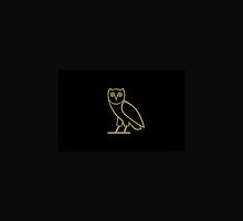 OVO OWL by throwbillsmills