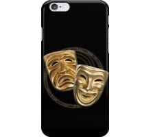 Alchemy of Acting iPhone Case/Skin