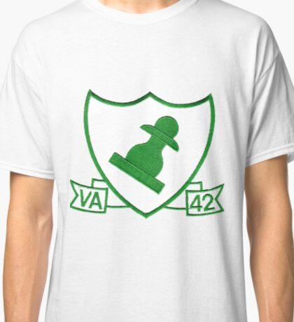VA-42 Green Pawns Classic T-Shirt