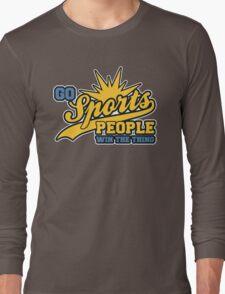 Win Something Long Sleeve T-Shirt