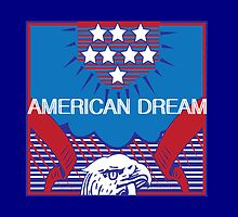 American Dream by LHstudio