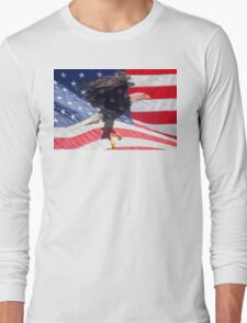 Memorial Day Long Sleeve T-Shirt